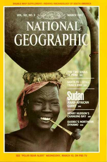 National Geographic 1035