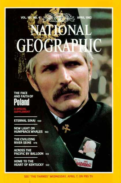 National Geographic 1036