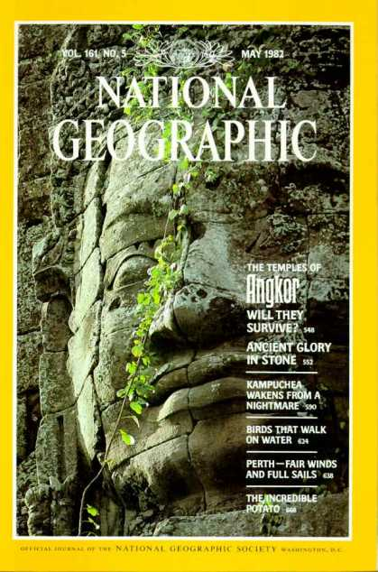 National Geographic 1037