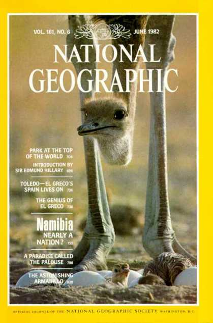 National Geographic 1038