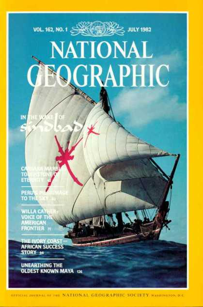 National Geographic 1039