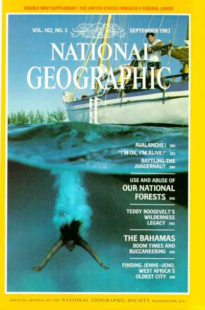 National Geographic 1041