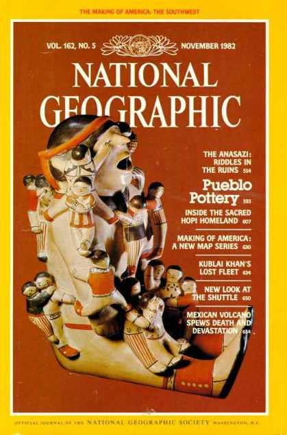 National Geographic 1043