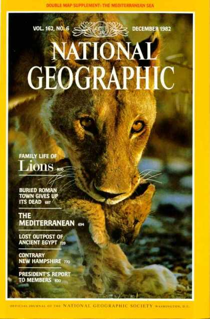 National Geographic 1044