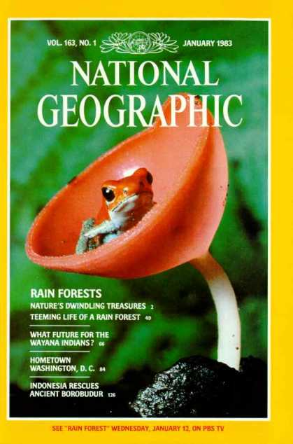 National Geographic 1045