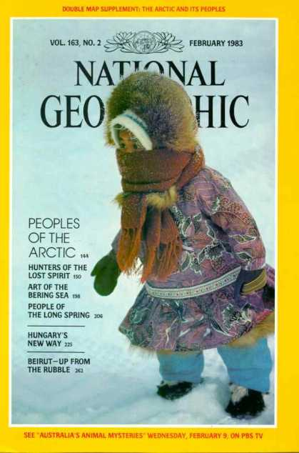National Geographic 1046