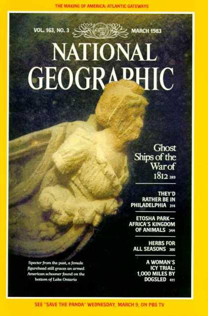 National Geographic 1047