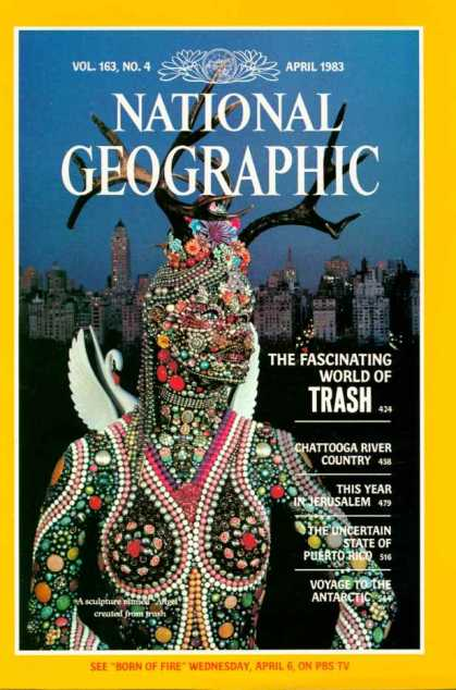 National Geographic 1048