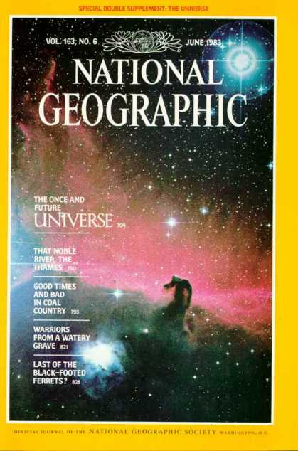 National Geographic 1050
