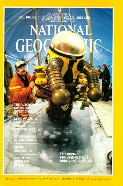 National Geographic 1051