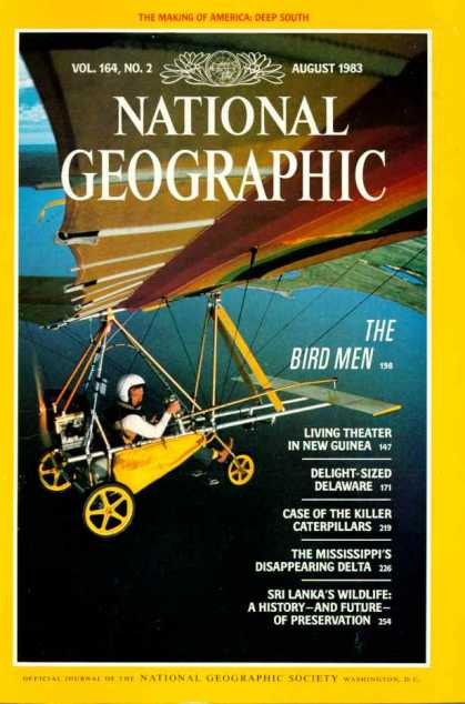 National Geographic 1052