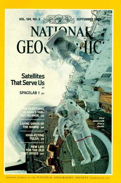 National Geographic 1053