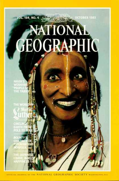 National Geographic 1054