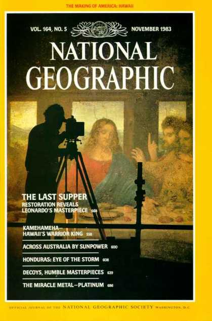 National Geographic 1055