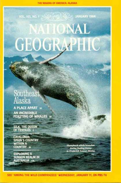 National Geographic 1057