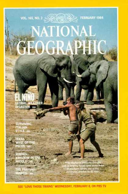 National Geographic 1058