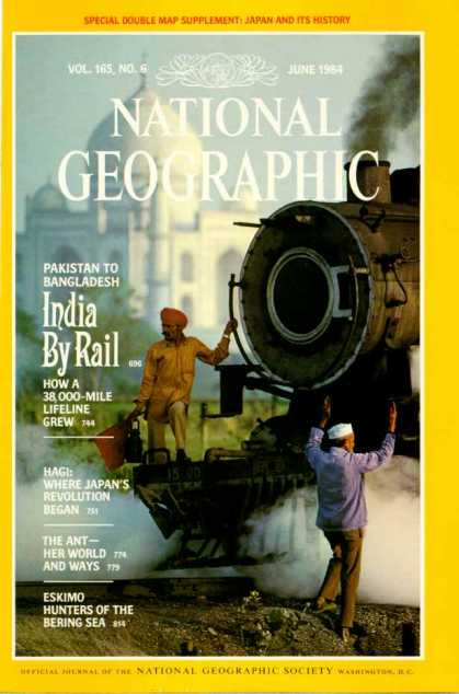 National Geographic 1062