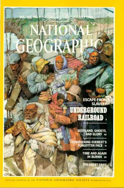 National Geographic 1063