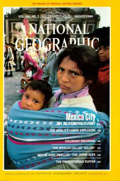 National Geographic 1064