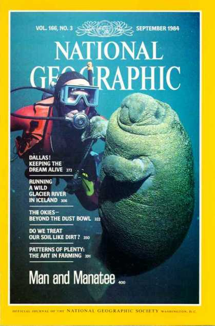 National Geographic 1065