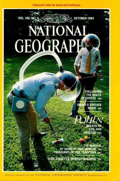 National Geographic 1066
