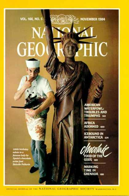National Geographic 1067
