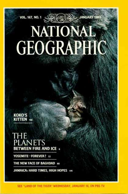 National Geographic 1069