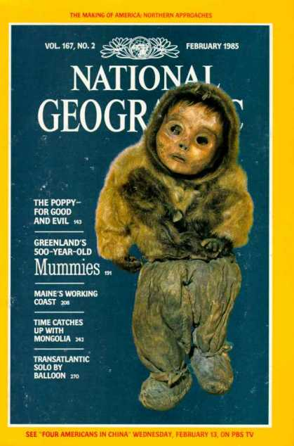 National Geographic 1070