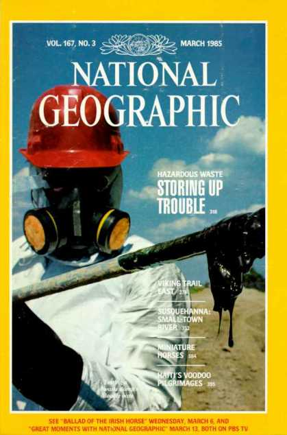 National Geographic 1071