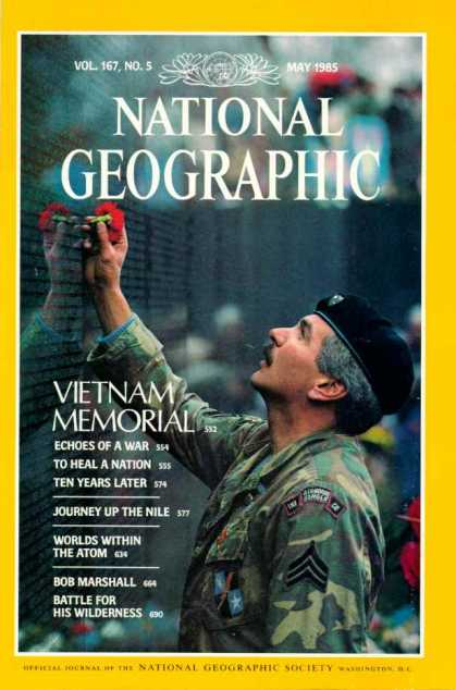 National Geographic 1073
