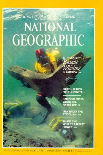 National Geographic 1075