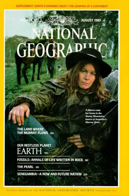 National Geographic 1076