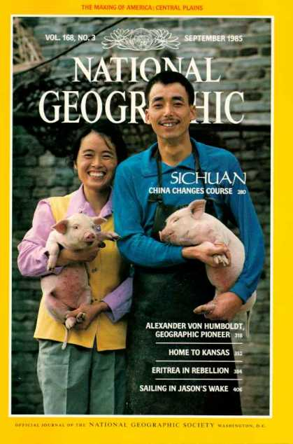 National Geographic 1077