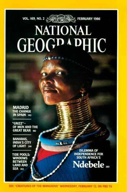 National Geographic 1082
