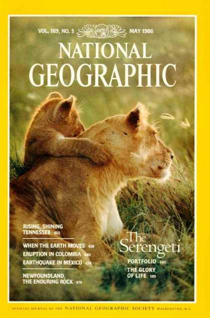 National Geographic 1085