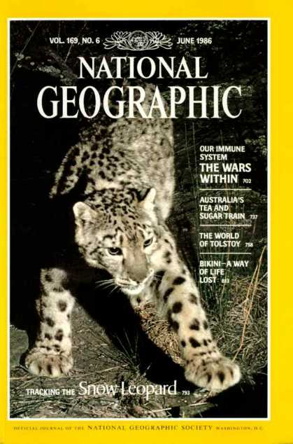 National Geographic 1086
