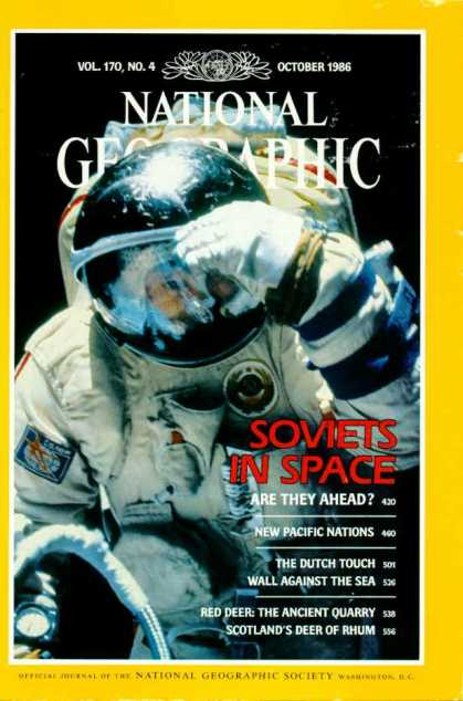 National Geographic 1090