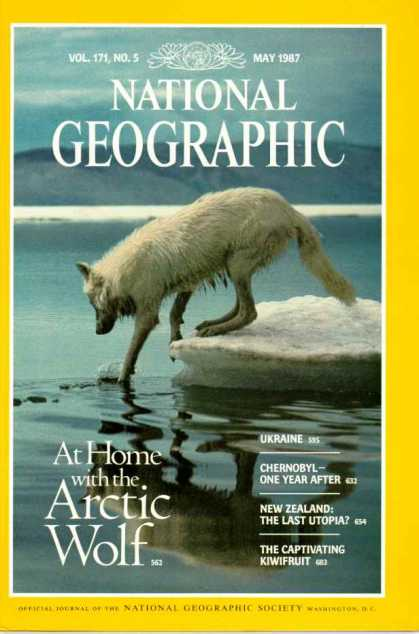 National Geographic 1097