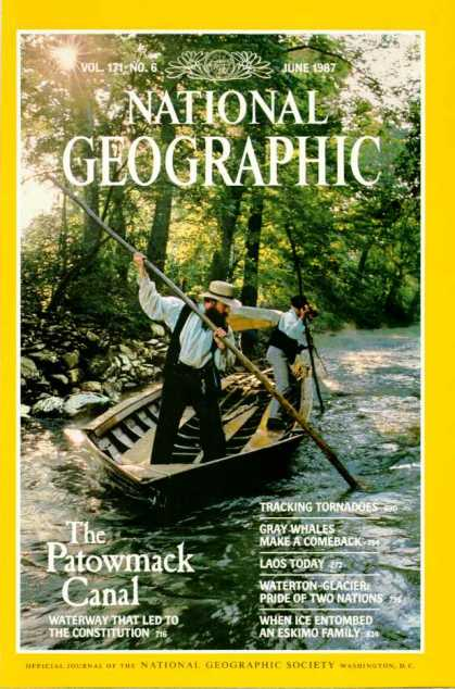 National Geographic 1098