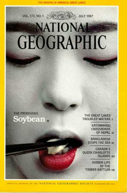 National Geographic 1099