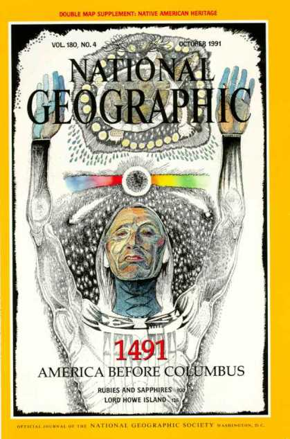 National Geographic 1150