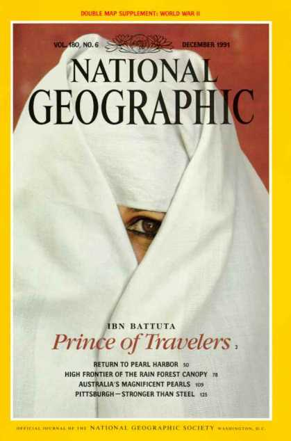 National Geographic 1152