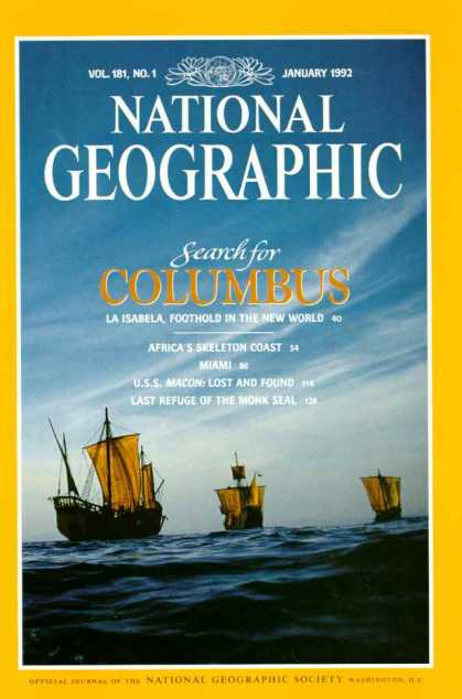 National Geographic 1153