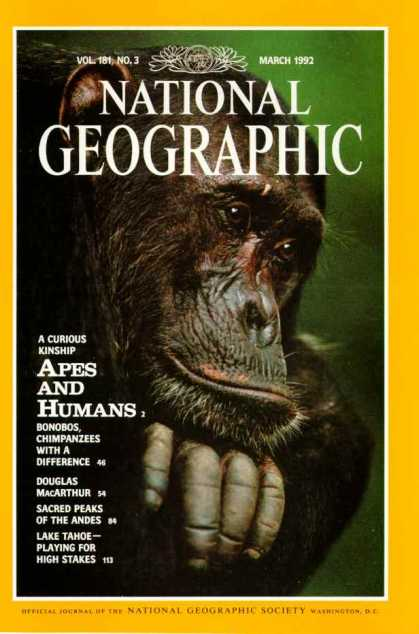 National Geographic 1155