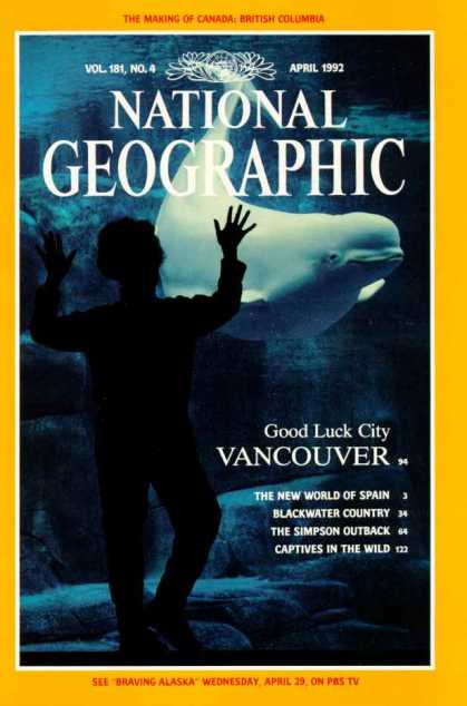 National Geographic 1156