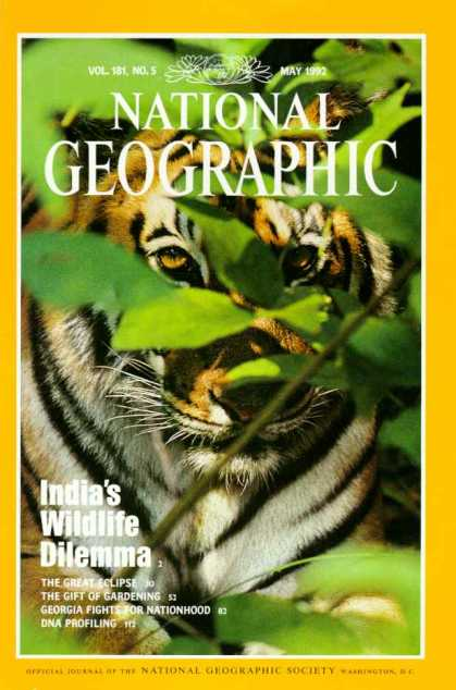 National Geographic 1157