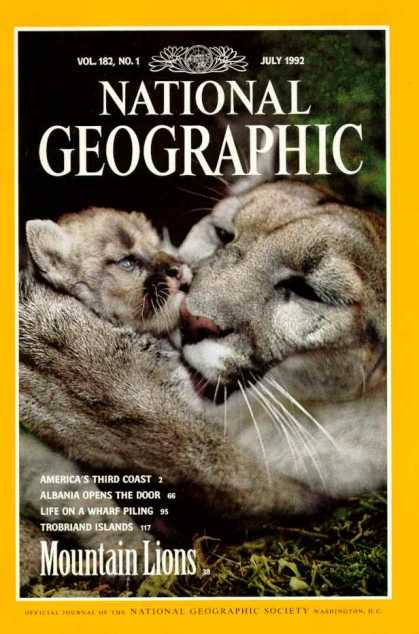 National Geographic 1159