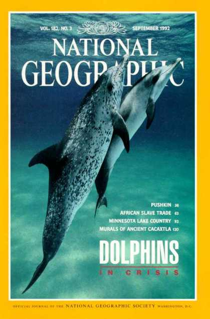 National Geographic 1161