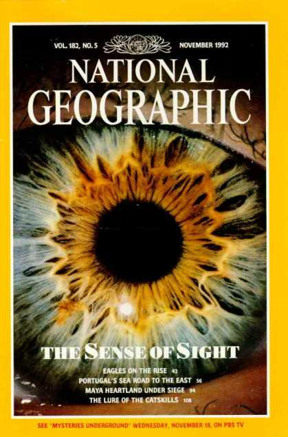 National Geographic 1163