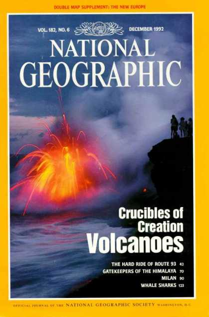 National Geographic 1164
